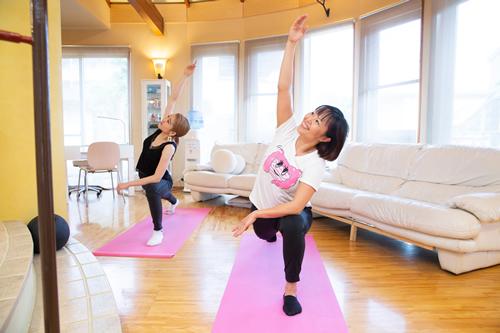 パーソナル腸トレーニング
