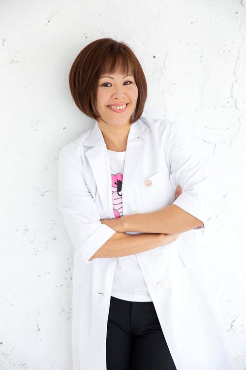 Salon de clover 代表 澤井 祥恵